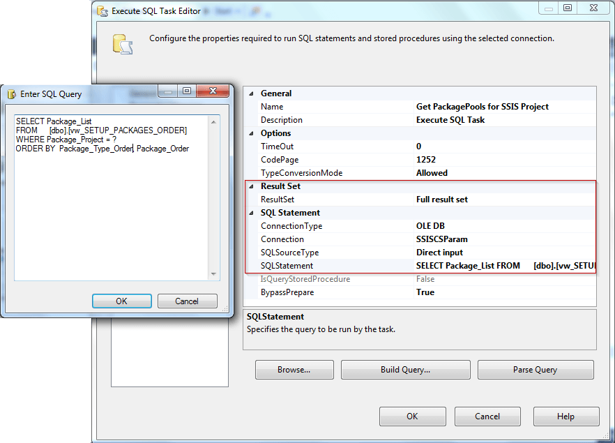 Expert SQL Server - Parallélisme SSIS par package - BI & Big Data C# SQL Server  - tache_get_package_pool2