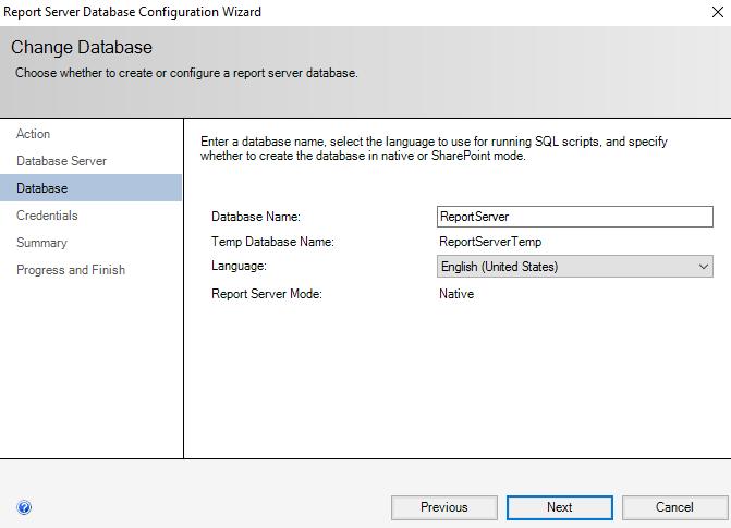 Expert SQL Server - Publier un rapport Power BI On-Premise, oui mais... - BI & Big Data  - pbi_ssrs_conf_06