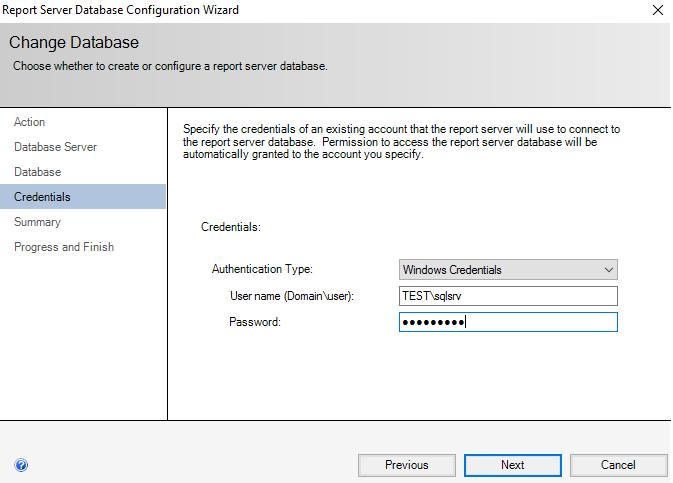 Expert SQL Server - Publier un rapport Power BI On-Premise, oui mais... - BI & Big Data  - pbi_ssrs_conf_07