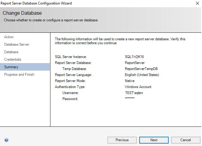 Expert SQL Server - Publier un rapport Power BI On-Premise, oui mais... - BI & Big Data  - pbi_ssrs_conf_08