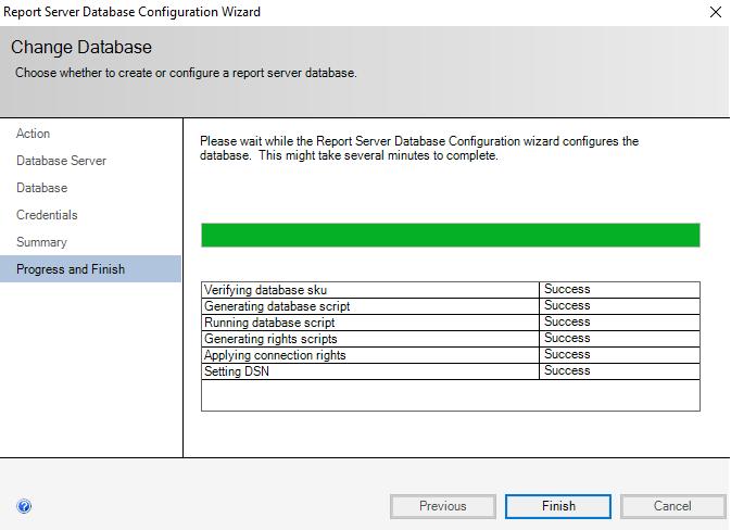 Expert SQL Server - Publier un rapport Power BI On-Premise, oui mais... - BI & Big Data  - pbi_ssrs_conf_09