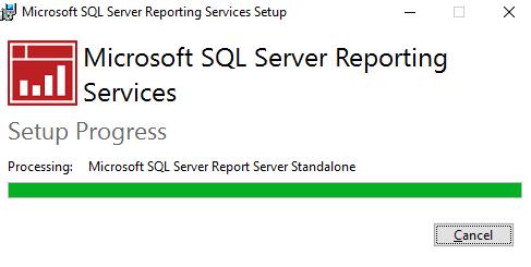 Expert SQL Server - Publier un rapport Power BI On-Premise, oui mais... - BI & Big Data  - pbi_ssrs_install_03