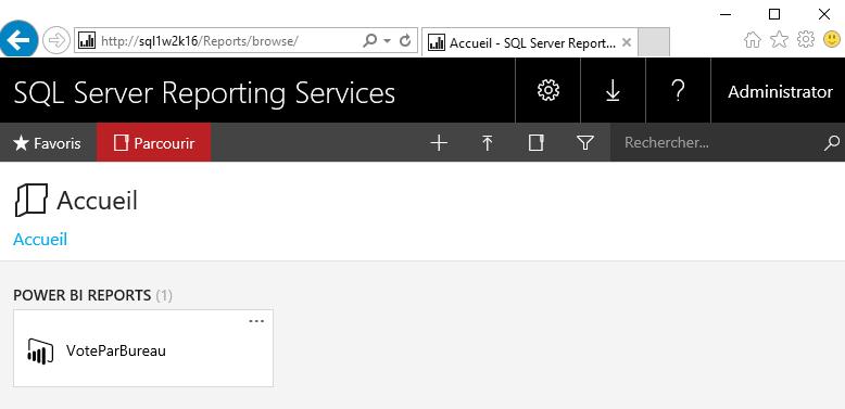 Expert SQL Server - Publier un rapport Power BI On-Premise, oui mais... - BI & Big Data  - powerbi_vb_03
