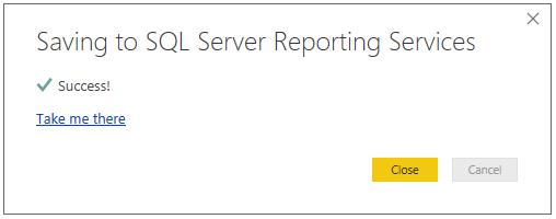 Expert SQL Server - Publier un rapport Power BI On-Premise, oui mais... - BI & Big Data  - rapport_pbi_06